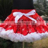 Newest fashion baby girls tutu dress softtextile baby girls mini skirt classical ballet tutu