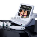 Nasolabial Folds Removal WF-32 HIFU Multi-polar RF Beauty Machine Expression Lines Removal