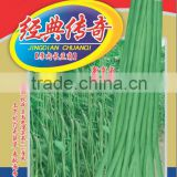 Newest Top Quality String Bean Seeds Thai Long Beans Seeds White Long Beans Seeds For Planting