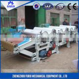 Good performance cotton cleaning machine/cotton waste making machine with china top quality