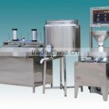304 stainless steel WSD-2A popular soybean milk and tofu machine