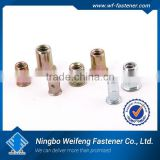 spot weld nut china suppliers for hardware products