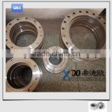 High temperature alloy 718 /GH4169 stainless steel Welding plate flanges N07718 EN2.4668