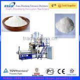 Modified Corn Starch Making Machines/Production Line/Extruder used in oil industry