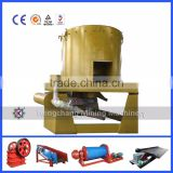 Gold sluice box/trommel with wet sluice box