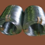 High quality galvanized mild steel wire for sale