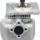 OEM manufacturer, Genuine parts for KYB KP0588 series hydraulic gear pump KP0588ASSS