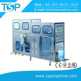 Automatic 5Gallon or 20L Barrel Water Washing Filling Capping Machine