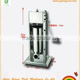 manual type vertical/horizontal machinery for manufacturing sausage commercial sausage stuffer