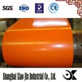 GI/GL Prepainted galvanized steel sheet coils roll color-coated plate color steel for roofing materials