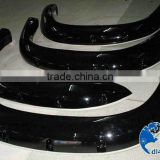 4x4 accessories hilux fender flares for Toyota parts Hilux 106 fender flare for hilux
