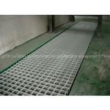 plastic grating panel with no maintenance