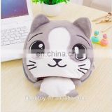 Mouse pad warming heatig USB low price New Products Of Stuffed Animal warmer mouse pad