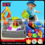 Summer hot series for kids sand and water boat table 2016 Beach Play Set toy