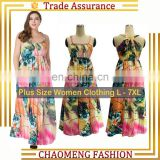 5027# Cheap And Beautiful Dresses Robe De Soiree Longue Sexy Women Summer Clothes Casual Bohemian Long Maxi Dress Plus Size