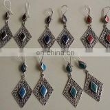 (KE-12300) Turkman Vintage Earrings