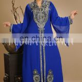 New Takchita Dubai Kaftan Dress