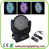 high power 108PCS RGBW moving head wash light,moving heads,wedding party light,club light for sale,Ameircan dj light