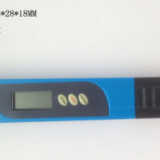 K15  ppm  tds in water meter