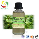CAS NO. 8006-90-4 20 manufacturer mentha piperita oil best price manufacturer plant essential oil