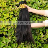 bulk buy from china Grade 8A Virgin Hair Bulk Straight virgin human hair bulk original brazilian human hair wholesale alibaba