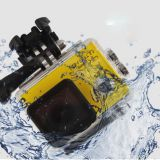 30m Waterproof 2.0 Inches 4K Resolution Action Camera