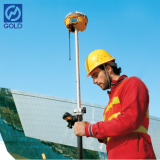 High Precision GNSS RTK System Rugged Design GPS Survey Instrument