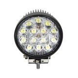 14LED 42W led work light for farm agriculture truck trailer tractor