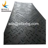 hdpe ground mat for heavy truck DuraDeck portable access mats swamp excavator mats heavy equipment mud mats