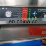 INquiry about Industrial Flexo photo polymer plate polymer water wash cliche making machine