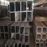 Astm A120 Big Size Erw Ms Hot Rolled  Square Section Metal Tube 3 Inch Square Metal Tubing