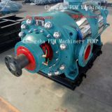 high pressure multistage boiler feed water pump