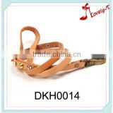 New product cheap fashion accessories stud key cases real leather key holder,wholesale key chains holder