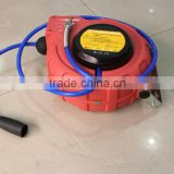 PU material air hose reel used in car repairing workshop AX-1086