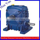 alloy steel helical single stage gear speed reducer manufacturers