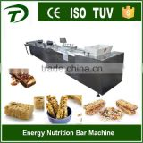 Low cost easy operation Chocalate energy bar machine                                                                         Quality Choice