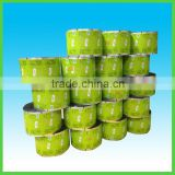 Cookies Biscuits Plastic Packaging roll film