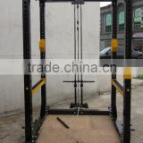 Crossfit Heavy Duty Hammer Strength Squat Fitness Power Rack