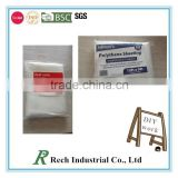 plastic bag for packing bed sheet