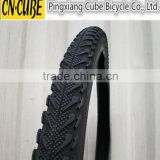bike tyre and tube manufacturer in China,bicycle tire 26x1.95