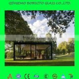 Best Supplier laminated building glass sheet