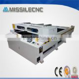 Jinan missilecnc hot sale 3d jewelry metal engraving laser cutting machine