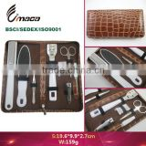 MS1803 high quality new beauty foot pedicure manicure pedicure set                                                                                                         Supplier's Choice