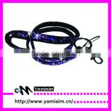 Lady fashion blng crystal rhinestone lanyard for mobile phone
