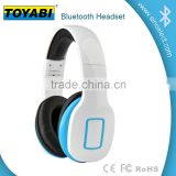 Wired Wireless Bluetooth headphones Active Noise Cancelling Wireless OverEar Headphones Internal Recheargable battery