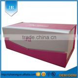 Custom printed specialty packing box with high quality luxury small gift box packaging                                                                         Quality Choice