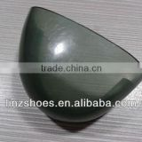 lightweight plastic toe cap for safety shoes