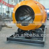 New technology Drum dryer from shanghai(manufacturer) / Rotary drum dryer for coal mill,sand(manufacturer)