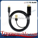 2016 Promotional Bulk Buy From China Hi Speed Type C to HDMI Cable