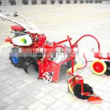 RIDGING AND MULCHING MACHINE WITH 9HP ENGINE INSIDE,CULTIVATOR BLADE AS WELL
